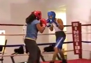 RF Youth Boxing